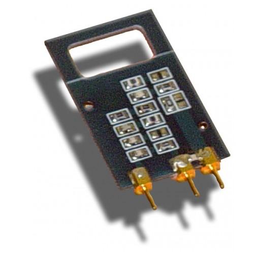 Broadband International® Forward Equalizer, 750 MHz, 9PEQ