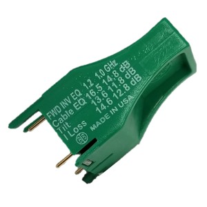 Broadband International® Inverse Equalizer, 1.2 GHz