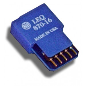 Broadband International® Linear/Node Equalizer, 870 MHz, LEQ