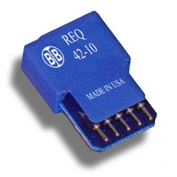 Broadband International® Reverse Equalizer 42 MHz REQ