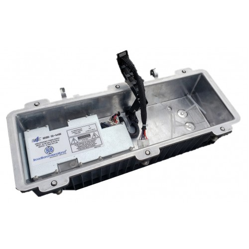 Housing Lid Cover Kit, for GainMaker® Style System Amplifier