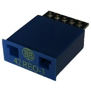 Reverse Equalizer, 42 MHz