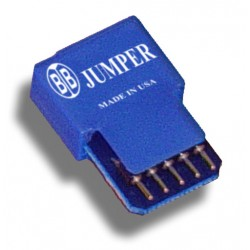Broadband International® Jumper MDC