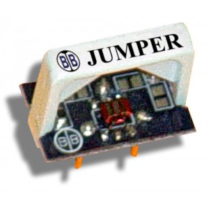 Broadband International® Jumper PDC
