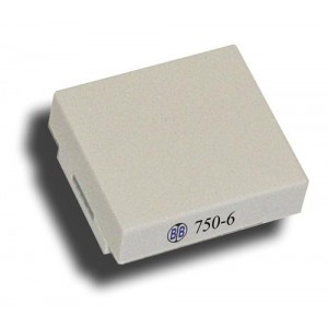 Broadband International® Linear/Node Equalizer, 750 MHz, ISX, Short