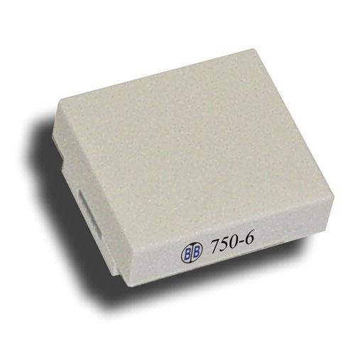 Broadband International® Linear/Node Equalizer, 750 MHz, ISX, Short