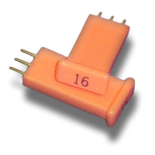 Broadband International® Attenuator Pad 1.2 GHz IPB