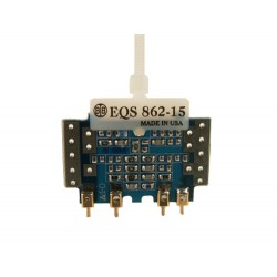 Broadband International® Forward Equalizer 862 MHz