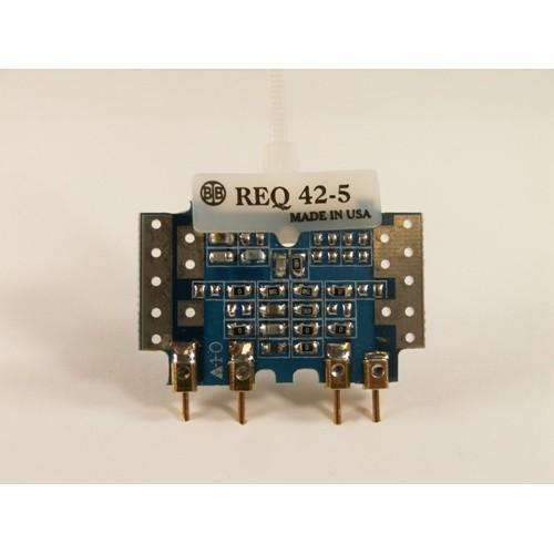 Broadband International® Reverse Equalizer, 65 MHz