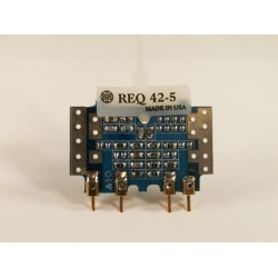 Broadband International® Reverse Equalizer 42 MHz MEQ