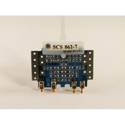 Broadband International® Cable Simulator, 550 MHz
