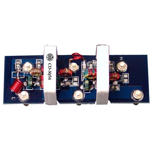 Broadband International® Diplex Filter