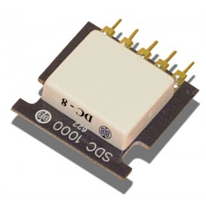 Broadband International® Directional Coupler, 1 GHz