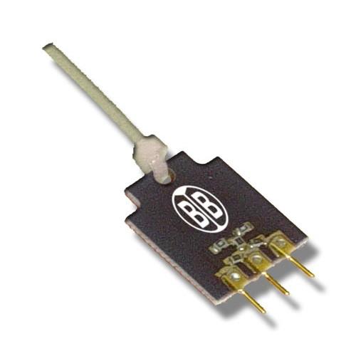 Broadband International® Attenuator Pad, SPB, Non-Molded