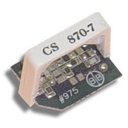 Broadband International® Cable Simulator 870 MHz HLN