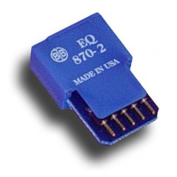 Broadband International® Forward Equalizer 870 MHz MEQ
