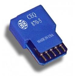 Broadband International® Cable Simulator 870 MHz