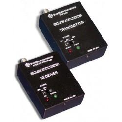 Broadband International® Tester for Transmitter/Receiver Return Path