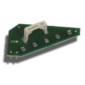 Broadband International® Jumper Board, SXBG