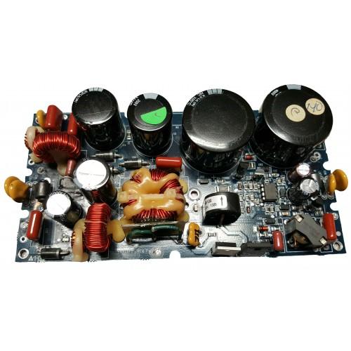Broadband International® Power Supply, 35 to 90 Volts AC