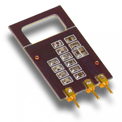 Broadband International® Reverse Equalizer, 40 MHz, 9REQ