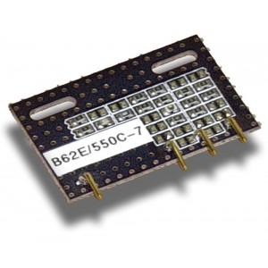Broadband International® Cable Simulator, 550 MHz, 62E
