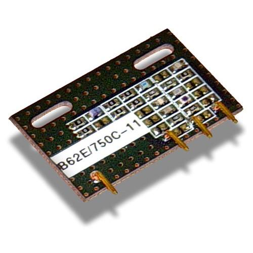 Broadband International® Cable Simulator, 750 MHz, 6-2E