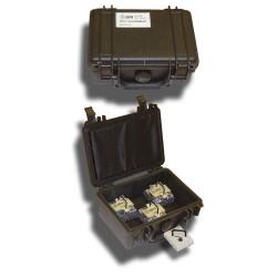 Broadband International® Test Kit for Reverse Path Ingress