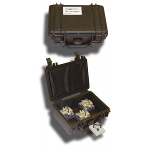 Broadband International® Test Kit for Reverse Path Ingress