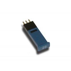 Broadband International® Attenuator Pad 1.2 GHz JXP, Breakaway