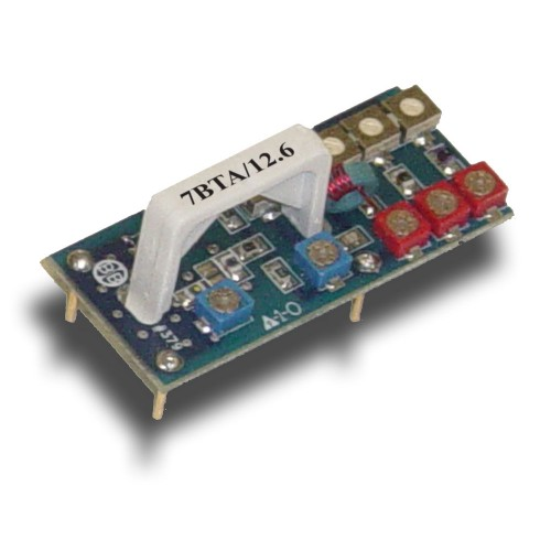 Broadband International® Response Correction Board, BTA/7