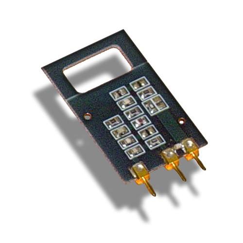 Broadband International® Forward Equalizer, 870 MHz, 9PEQ