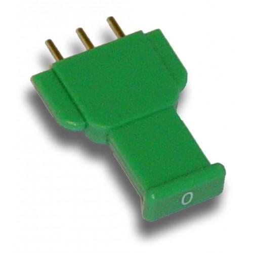 Broadband International® Attenuator Pad, SPB, Molded