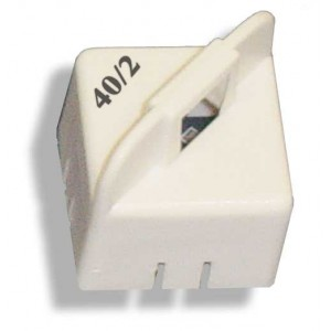 Broadband International® Reverse Equalizer, 40 MHz
