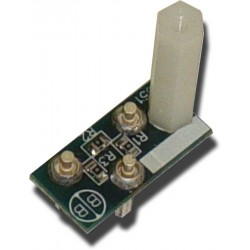 Broadband International® Pad 550 MHz PB