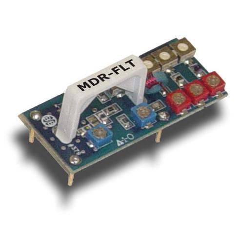 Broadband International® Response Correction Board MDR-FLT