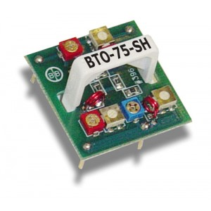 Broadband International® Response Correction Board, PCB