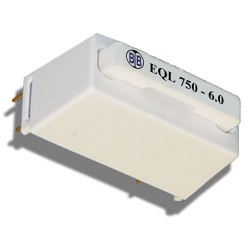 Broadband International® Linear/Node Equalizer 750 MHz