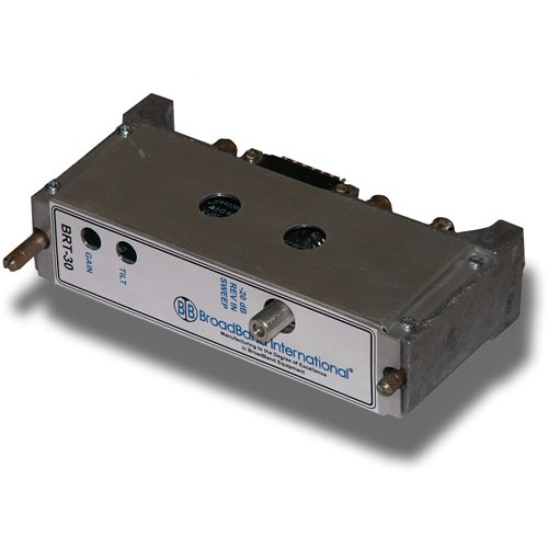 Broadband International® Reverse Amplifier 5RT