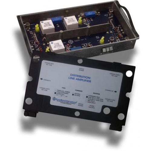 Broadband International® SA DA (Distribution Amplifier), 550 MHz
