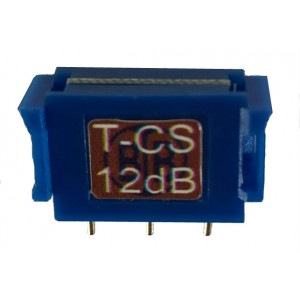 Broadband International® Cable Simulator, 1 GHz,  for 1 GHz Taps