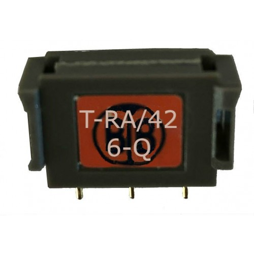 Return Path Attenuator, 42 MHz, for 1.2 GHz Taps