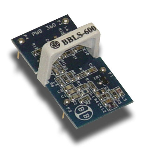 Broadband International® Bode Board/Response Correction Board