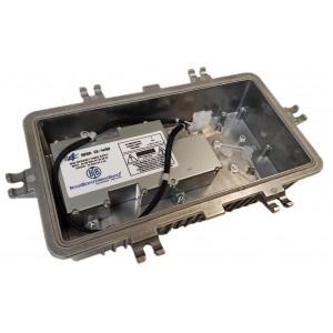 Housing Lid Cover Kit, for Mini Bridger Style Amplifier