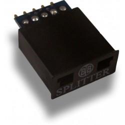Broadband International® Splitter