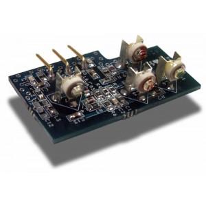 Trimalyzer, 625 MHz