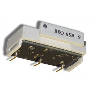 Broadband International® Reverse Equalizer 65 MHz, Node