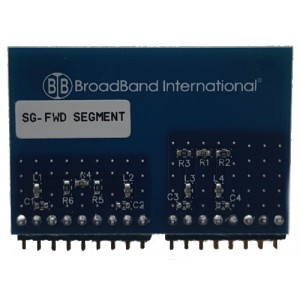 Forward Segment Board, 1 GHz