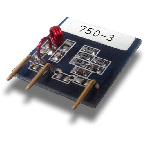 Broadband International® Linear/Node Equalizer 750 MHz SGLME