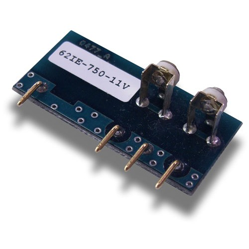 Broadband International® Interstage Equalizer, 750 MHz, 6IE